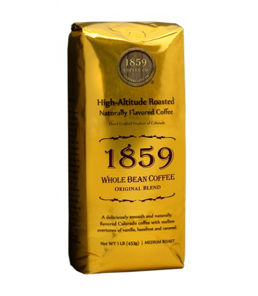 One Pound Bag of the Finest Flavored Coffee